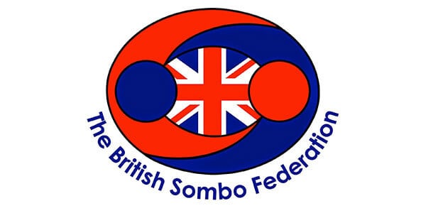 the British sombo federation logo