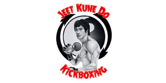 Jeet-kune-do-kickboxing-logo